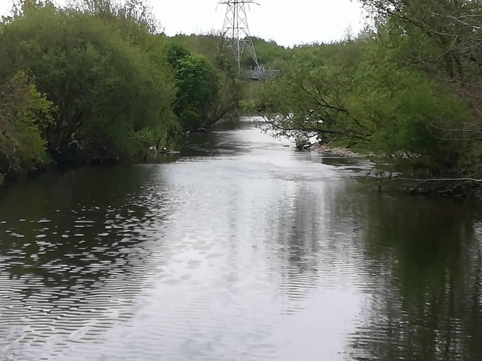 Bury Irwell