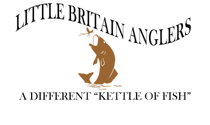Welcome to the new Little Britain Anglers club website!