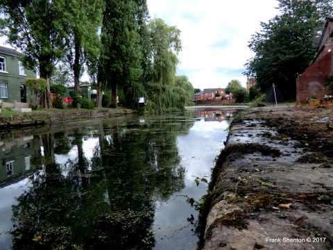 A little Blog covering the Bury/Bolton arm of the canal